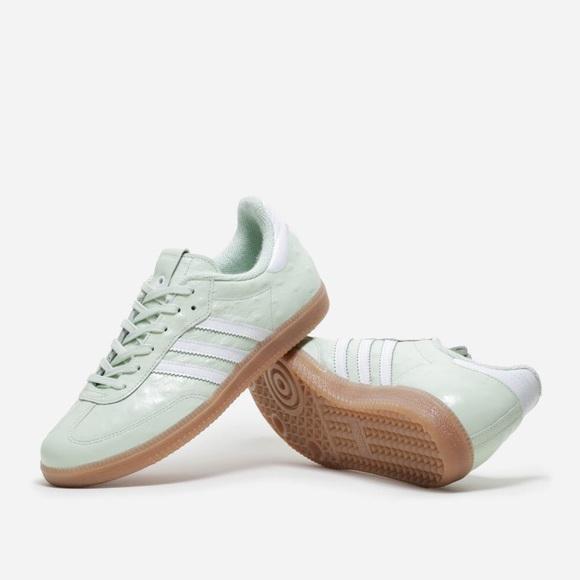 pennino / / adidas samba w nudo scarpe nwt consorzio